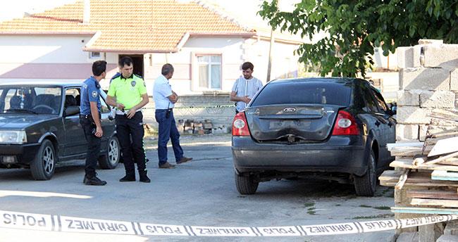 Konya'da 2 kişinin öldüğü silahlı kavgada 5 şüpheli tutuklandı