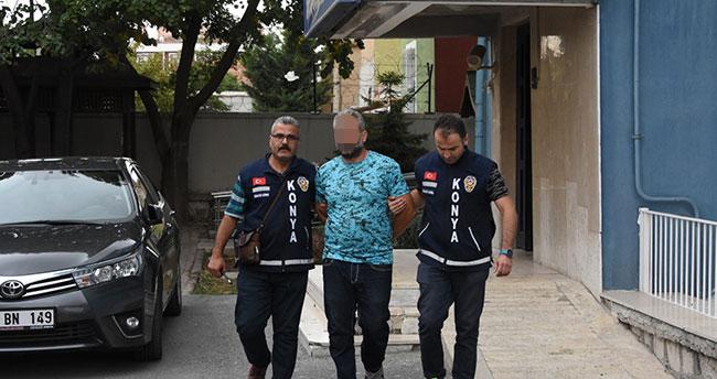 Konya'daki vahşi cinayette iddianame hazırlandı! 46 bıçak darbesi…