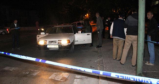 Arkadaşını öldürdü, 3 yıl sonra otobüs bileti alıp Konya'ya gelince yakalandı