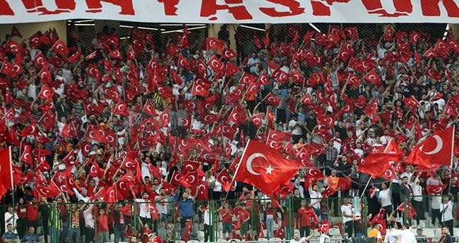 Konyaspor'dan çarpıcı paylaşım