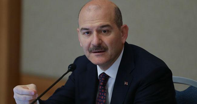 Süleyman Soylu'dan İstanbul için kayyum açıklaması: Söz konusu değil