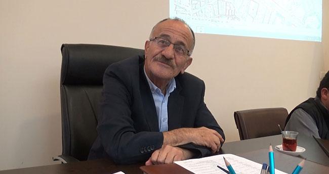 """Başkan Bayındır: """"Derdim Beyşehir Gölü ve göl kıyıları"""""""