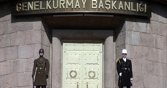 ABD'li komutanlardan 'Güvenli Bölge' ziyareti
