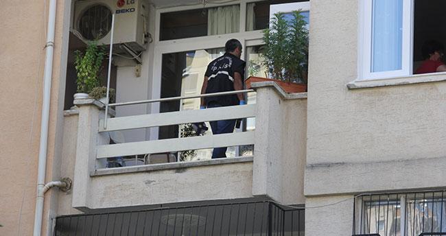 Yer: Adana! Oğlu menemeni beğenmeyince balkondan atladı