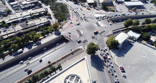 Konya'da yaşayanlar dikkat! Trafikte yeni düzenlemeye gidildi