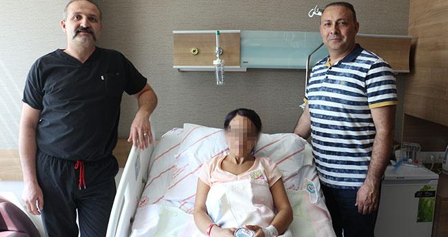 Vajinası olmayan hastaya Konya'da literatüre girecek operasyon