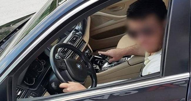Konya'da çırağını triger kayışıyla döven usta tutuklandı