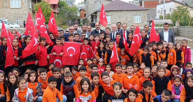 Konya Büyükşehir Belediyesinden eğitim desteği! Başvurular başlıyor…