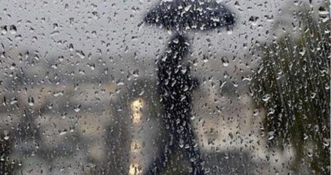 Konya'nın bu ilçesinde yaşayanlar dikkat! Sağanak yağış…