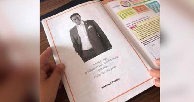 """Milli Eğitim Bakanlığı'ndan """"Mahmut Tuncer"""" açıklaması"""