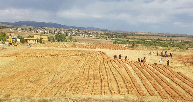 Türkiye'nin ilk Tarım ve Gençlik Kampı Konya'ya kurulacak