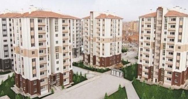 TOKİ'den Konya Karapınar'a 603 yeni konut: 12 Kasım'da…