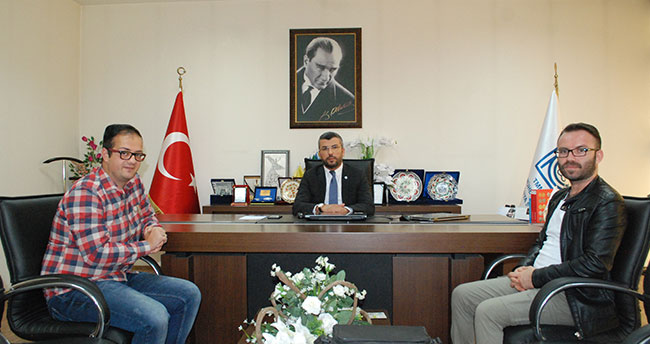 Konya MMO Başkanı Aziz Hakan Altun: Üniversite-sanayi işbirliği yetersiz!