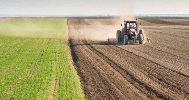 Bakan açıkladı: Tarım destek ödemeleri yarın yapılacak
