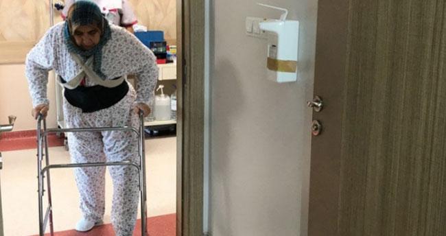 Konya'da doktordan 'yanlış teşhis' haberlerine örnek düzeltme