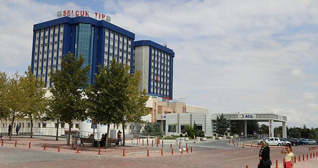 """""""Dünyanın hastası"""" şifa için Konya'ya geliyor"""