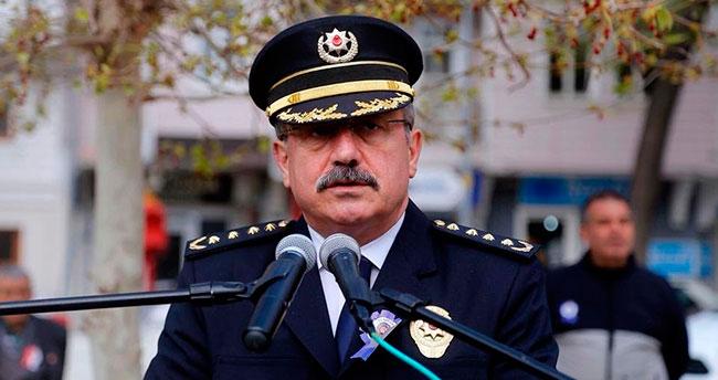 Başarılı İl Emniyet Müdürü Konya'da