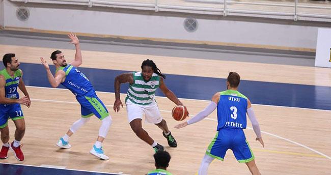 Konya Basket'ten tepki!