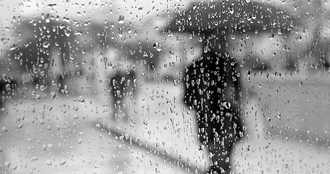 Dikkat! Konya'ya sağanak yağış uyarısı