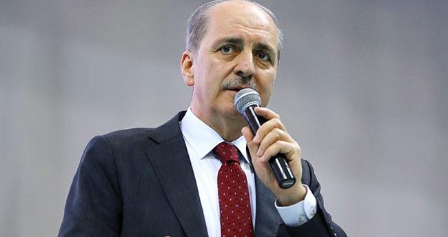 Kurtulmuş: Türkiye IMF defterini kapatmıştır