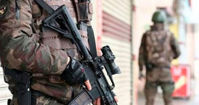 Çerkezköy'de terör operasyonu: 4 gözaltı