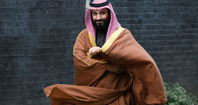 Prens Selman'dan Kaşıkçı itirafı: Cinayet benim sorumluluğum altında gerçekleşti