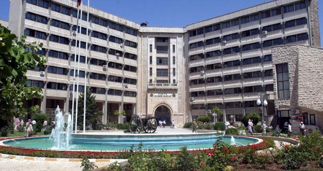 Konya Büyükşehir Belediyesi 110 şoför alımı yapacak