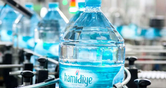 THY, Hamidiye su ile anlaşmasını bitirdi sosyal medyada gündem oldu