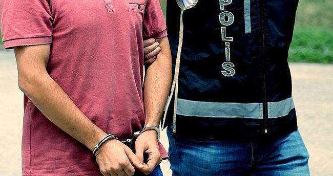 Konya'da PKK operasyonu: 2 gözaltı