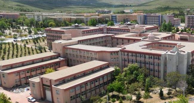Selçuk Üniversitesinden açıklama: İnceleme başlatıldı
