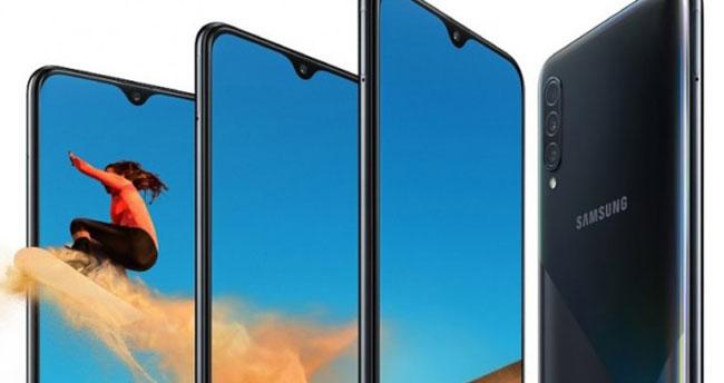 Samsung Galaxy A30s Türkiye'de! İşte özellikleri ve fiyatı
