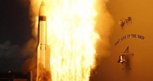 ABD Minuteman III'ü denedi! Dikkat çeken zamanlama!