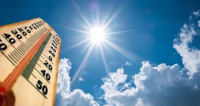 Konya'da yaşayanlar dikkat! Sıcaklıklar azalacak, fırtına geliyor…