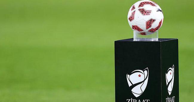 Ziraat Türkiye Kupası'nda 4. tur kura çekimi yapıldı! İşte Konyaspor'un rakibi