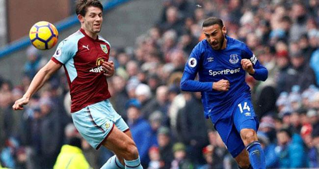 Everton, Cenk Tosun'un bonservis bedelini belirledi!