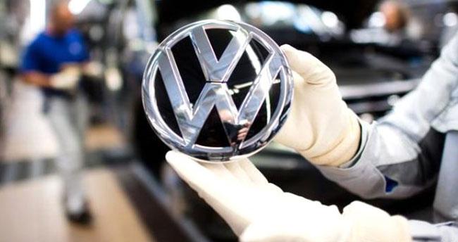 Bakan Varank: Volkswagen'e ait Man Şirketi'nin Akyurt'taki arazisi yatırım yeri olarak ilan edildi