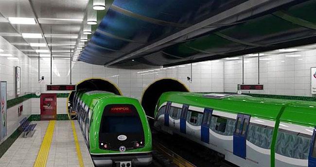 Konya Metrosu ihalesi sonucu belli oldu