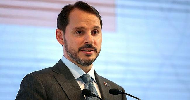 Albayrak: 'İVME paketine talep artıyor