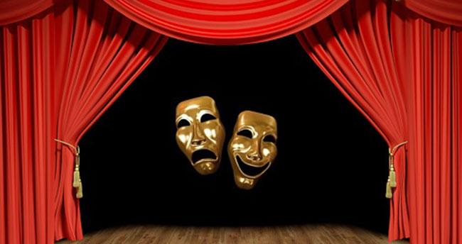 """Konya Devlet Tiyatrosu, perdelerini """"Kasetçi"""" oyunu ile açtı"""