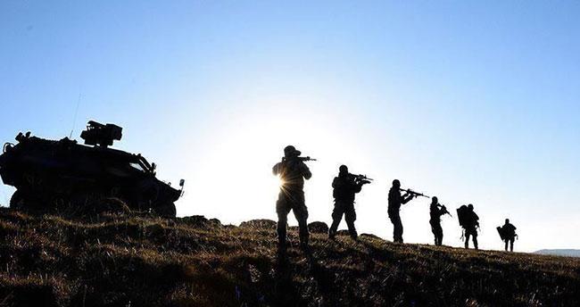 Yaz operasyonlarında 608 terörist etkisiz hale getirildi