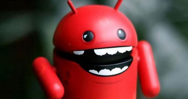 Android güvenlik açığı olan telefonlar tespit edildi