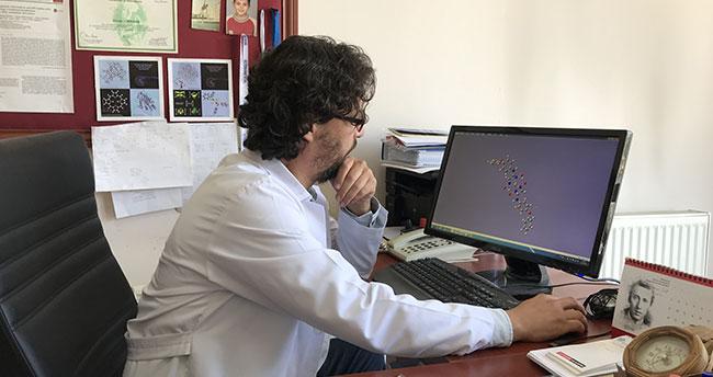 Türk bilim insanları Konya'da yürütülen çalışmayla meme kanserine ilaç geliştirdi