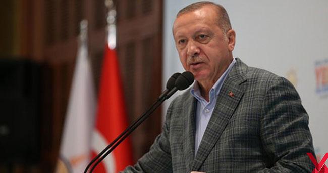 Erdoğan uyardı: İçenleri biliyorum, ağır vergiler getiriyoruz