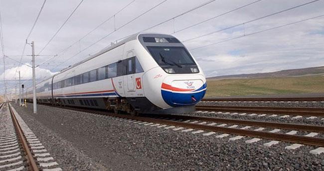 Tren ve posta ücretine yüzde 20 zam! Konya- Ankara hızlı tren fiyatı…