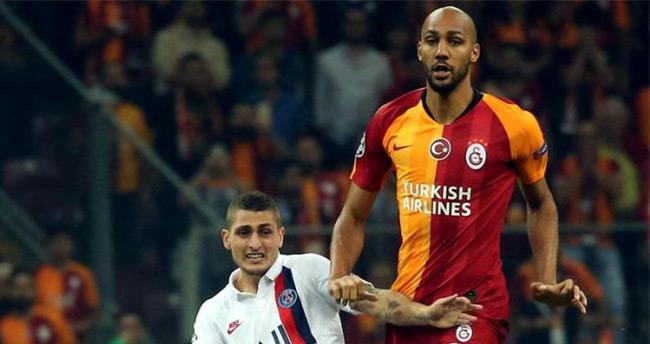 Galatasaray'da Steven Nzonzi depremi! Ocak'ta İtalya yolcusu