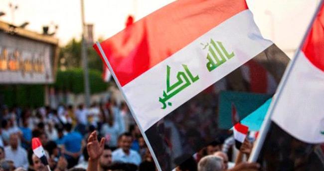 Hükümet karşıtı gösterilerin salladığı Irak'ta internet erişimi yeniden kesildi