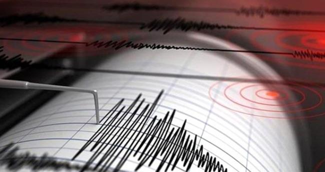 Muğla'da peş peşe depremler! Panik yarattı