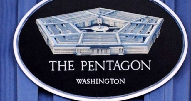 Pentagon'dan Güvenli Bölge Harekatı açıklaması: Askerlerimizi çektik
