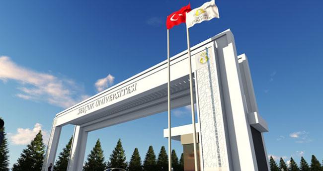 Selçuk Üniversitesi Senatosundan Barış Pınarı Harekatı'na destek