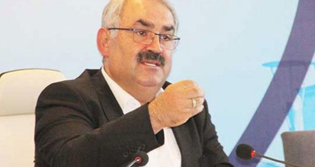 KonyaMilletvekili Halil Etyemez'den Barış Pınarı Harekatı açıklaması
